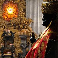 ¿Qué celebramos en la fiesta de la La Catedra de San Pedro?