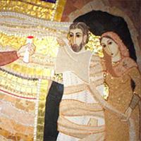 Lázaro, el hombre que murió dos veces