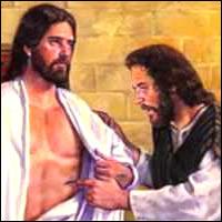 La fe de Santo Tomás