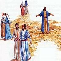 Jesús nos envía a predicar el Evangelio