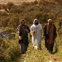 Cristo sale a mi encuentro, me escucha y me da la libertad de quedarme junto a Él