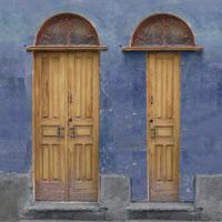 ¡Entrad por la puerta estrecha!