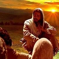 Cristo viene a manifestar el amor del Padre