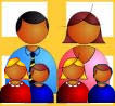 La familia cristiana: Una buena nueva para el tercer milenio