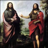 relacion-entre-san-juan-bautista-y-jesus