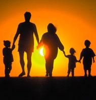 Amar a los hijos, amar a los padres
