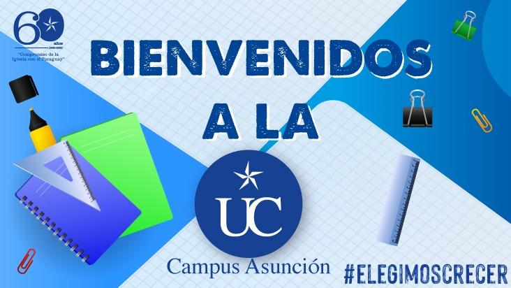 Universidad Católica: Nómina de ingresantes 2020- 2da. oportunidad