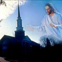 «Cuando Jesús te cura, no te deja en la calle, te lleva a casa»