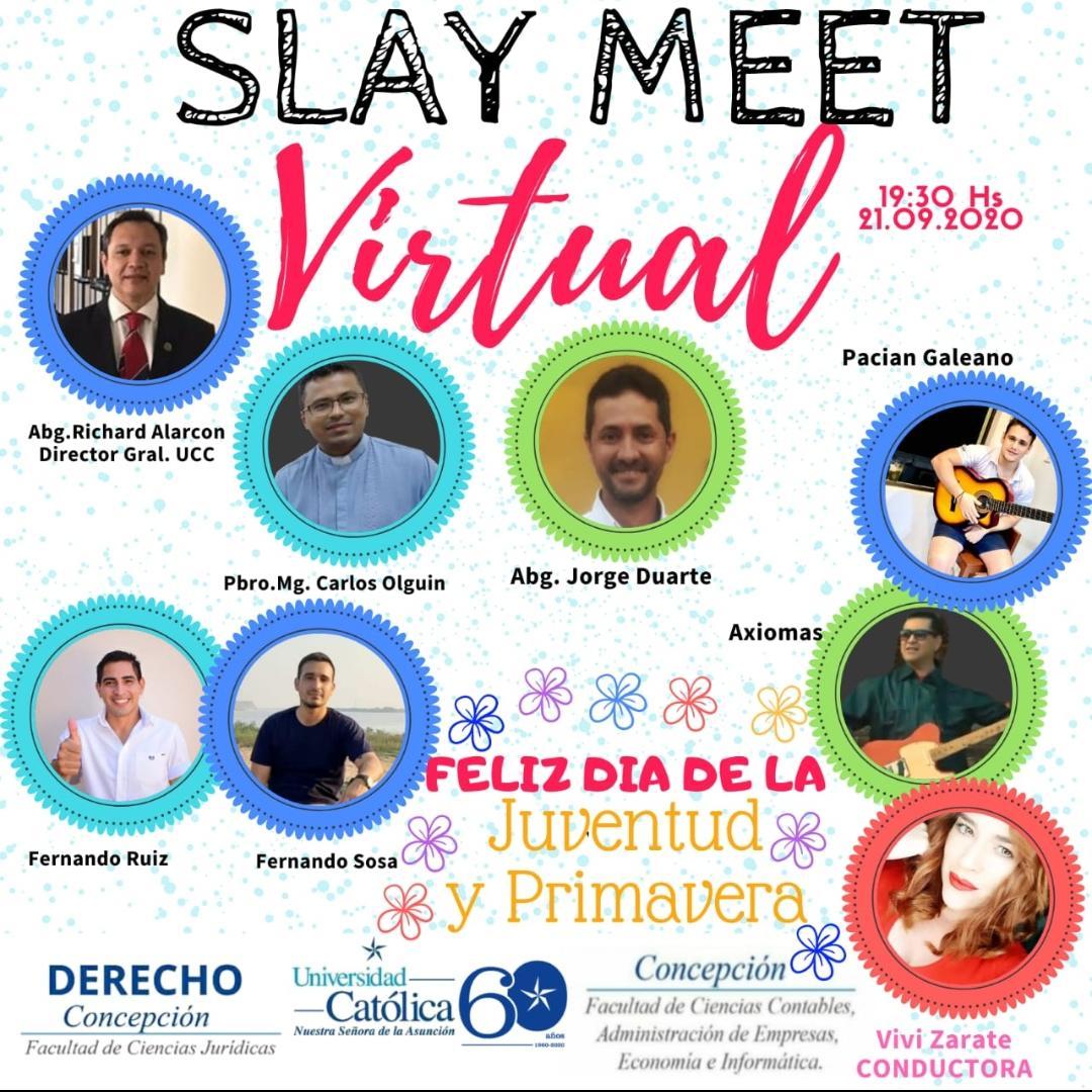 UC Concepción - Semana de la juventud 2020