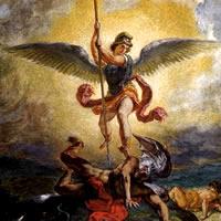 El demonio no es un mito