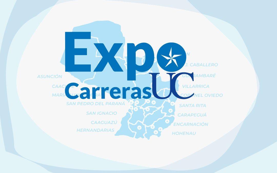 Expo Carreras UC