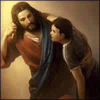 Aprender de Él que es manso y humilde de corazón