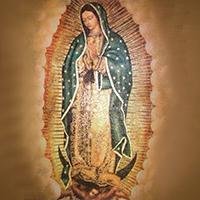 ¡Invoca a María!