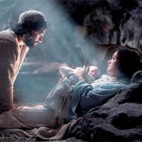 El Nacimiento de Jesús según lo relató la Beata Ana Catalina Emmerick