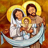 ¿Somos reflejo de la Sagrada Familia?