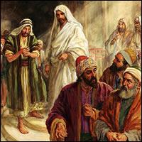 Lo que Cristo quiere es una piedad auténtica