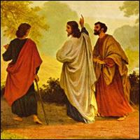 Mirar a Cristo y responderle con amor