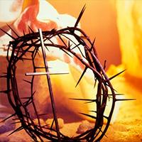 Uniendo mi cruz a la de Cristo