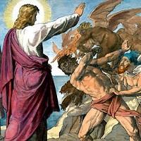 Cristo es mi mentor