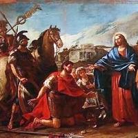 Los milagros suscitan la fe en Jesús