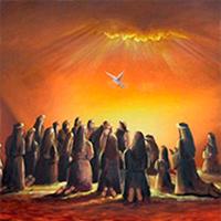 En el costado de Cristo