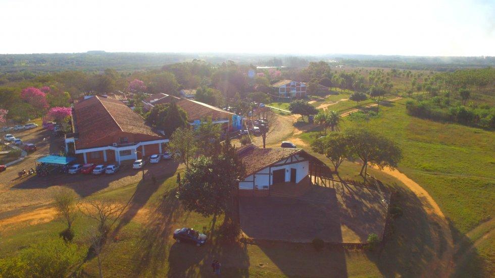 Universidad Católica- Campus Guairá cumple 60 años