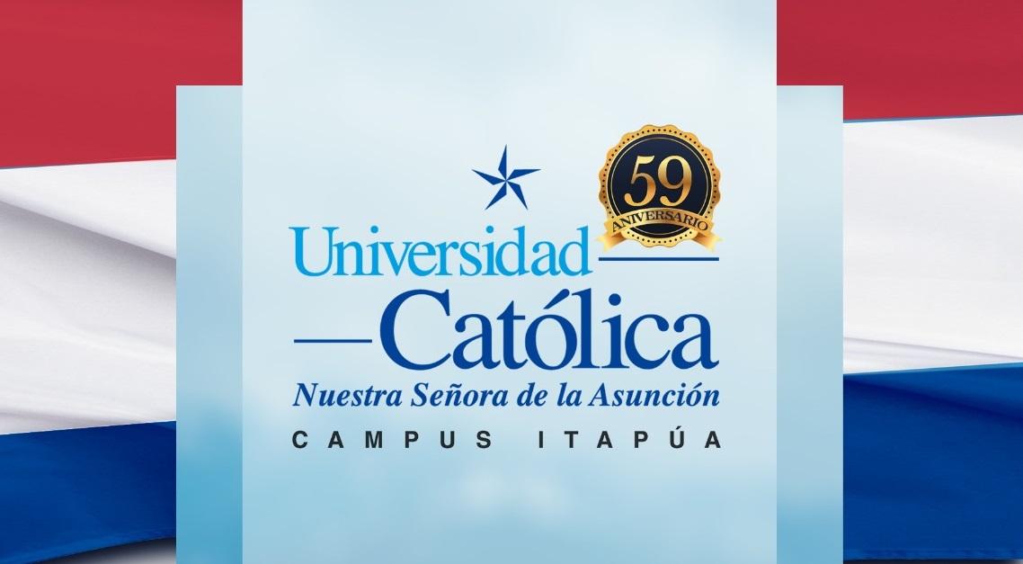 Asueto y Misa de Acción de Gracias por el 59° Aniversario del Campus Itapúa