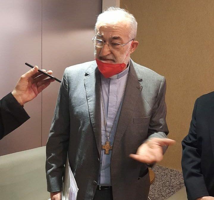 En la UC se llevará a cabo acto de homenaje al Cardenal López en su visita al país