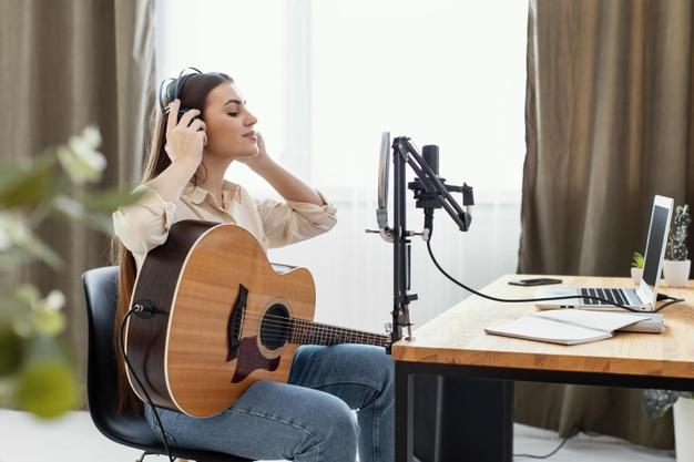 Memoria musical en el Ciclo de Webinars del Conservatorio de Música