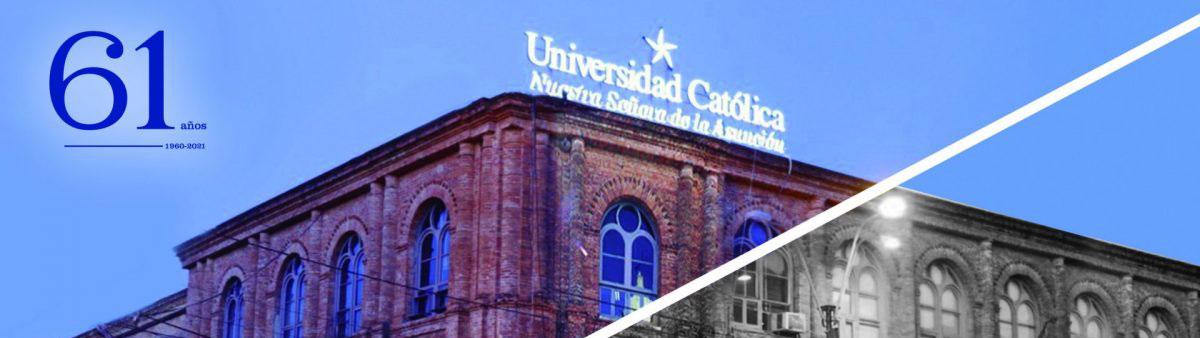 UC 61años (1960-2021)
