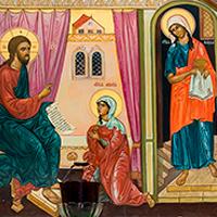 Marta o María